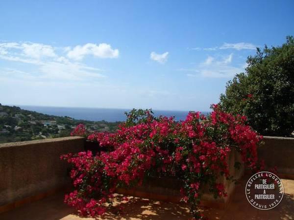 Corse Du Sud - dès 1.050 euros par semaine - 6 personnes