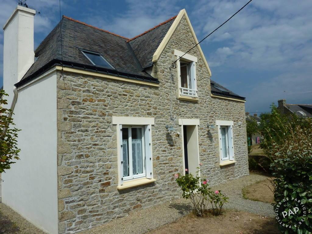 Location Maison Erdeven Morbihan 9 personnes - Ref: 9