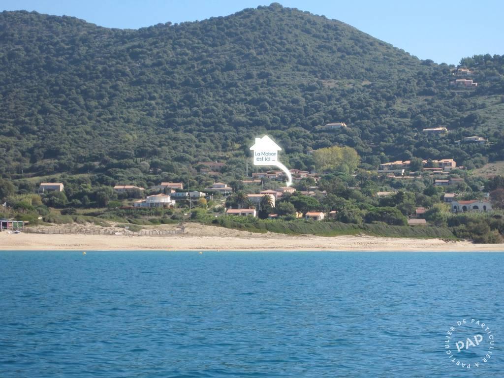 Maison Cargese Corse Du Sud