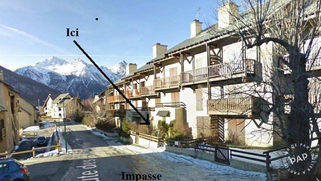 Monetier-Les-Bains (Serre-Che)