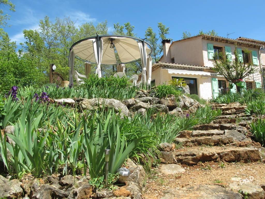 Montauroux - dès 700 euros par semaine - 8 personnes