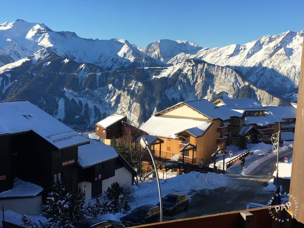 Alpe D'huez - dès 580euros par semaine - 4personnes
