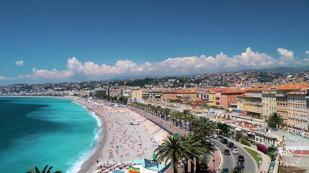 Nice - dès 430euros par semaine - 4personnes