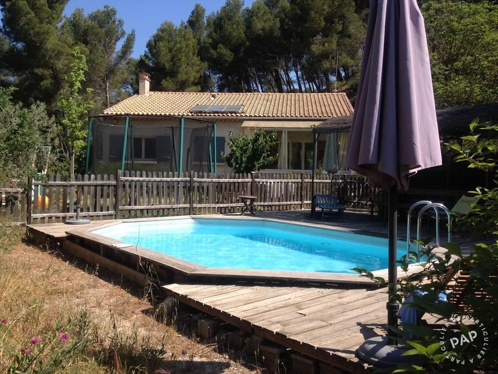 Meyrargues Aix En Provence - dès 770 euros par semaine - 6 personnes