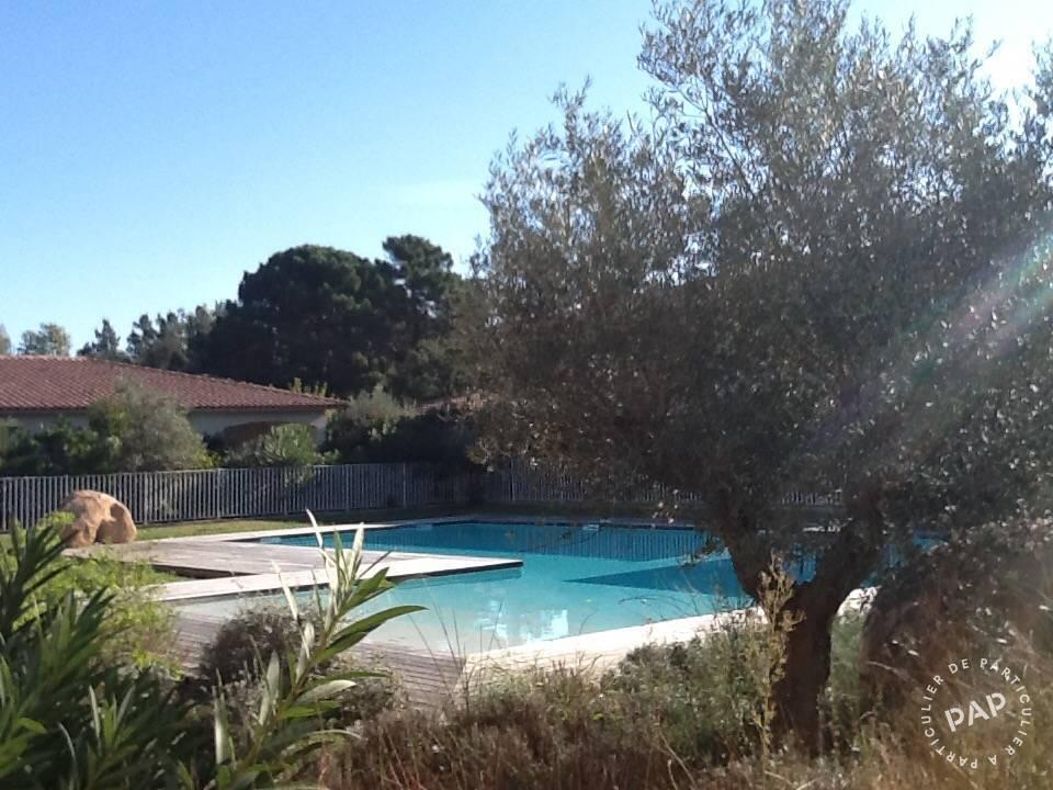Porto-vecchio - dès 380 euros par semaine - 4 personnes