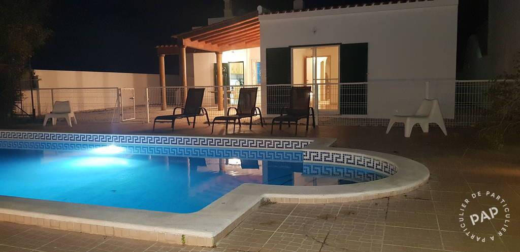 Algarve-alcantarilha - dès 525euros par semaine - 6personnes