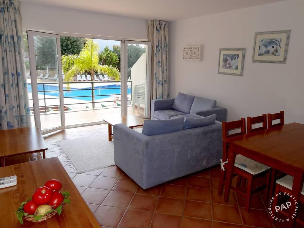 Algarve - Tavira - dès 448 euros par semaine - 5 personnes