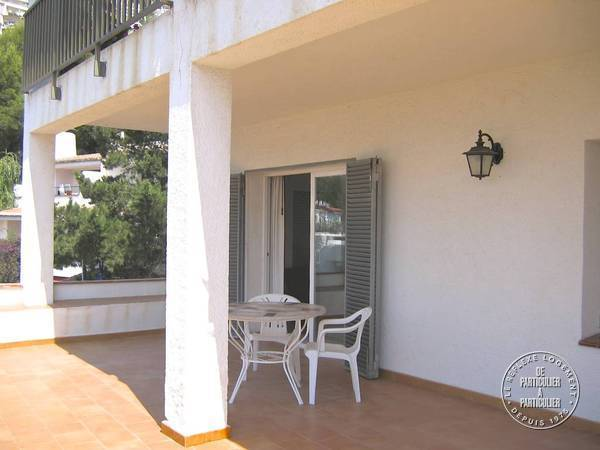 Appartement Canyelles
