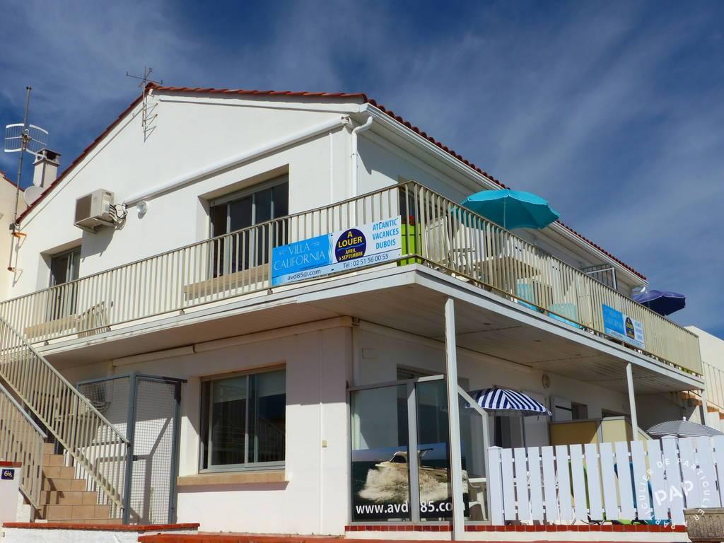Location appartement la tranche sur mer 6 personnes d s 365 euros par semaine - Appartement a louer par proprietaire ...