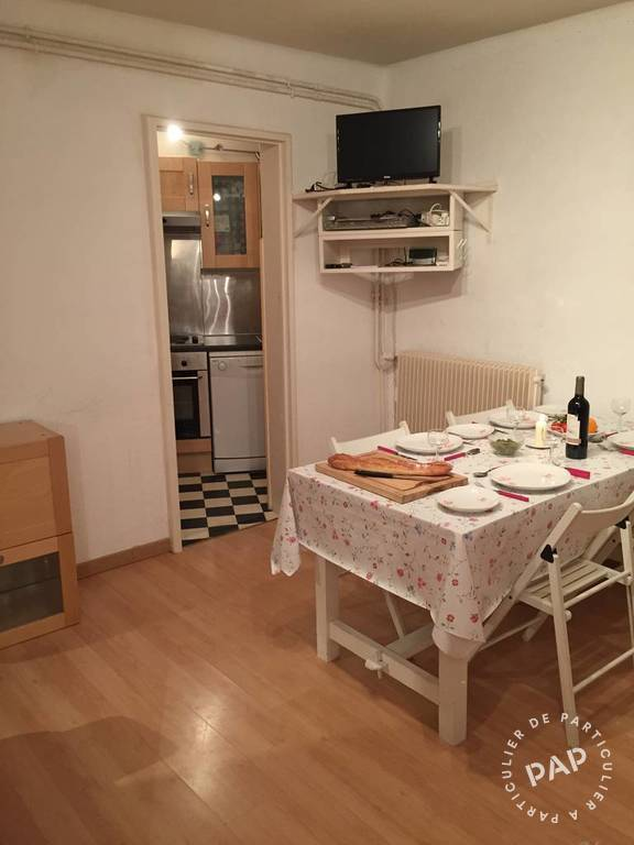 Location appartement les angles 6 personnes d s 300 euros par semaine ref 207200587 - Location appartement les angles ...