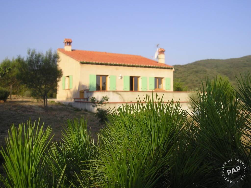 Maison Llauro