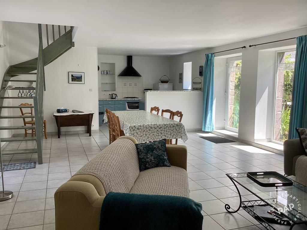 Maison Plevenon Cap Frehel