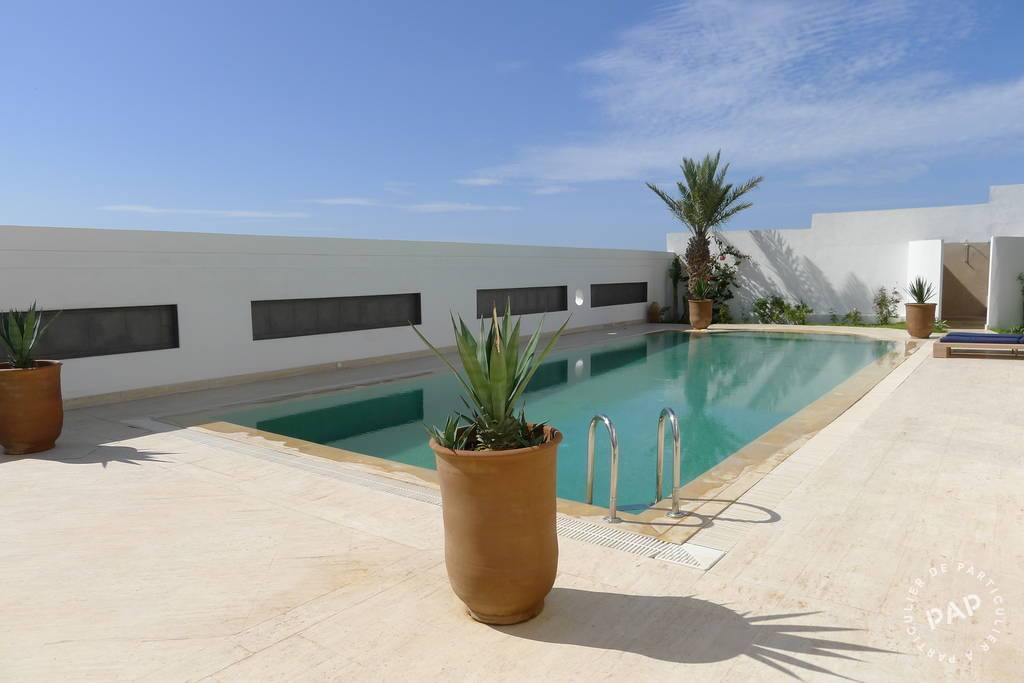 Location maison agadir 14 personnes d s euros par for Location villa avec piscine agadir