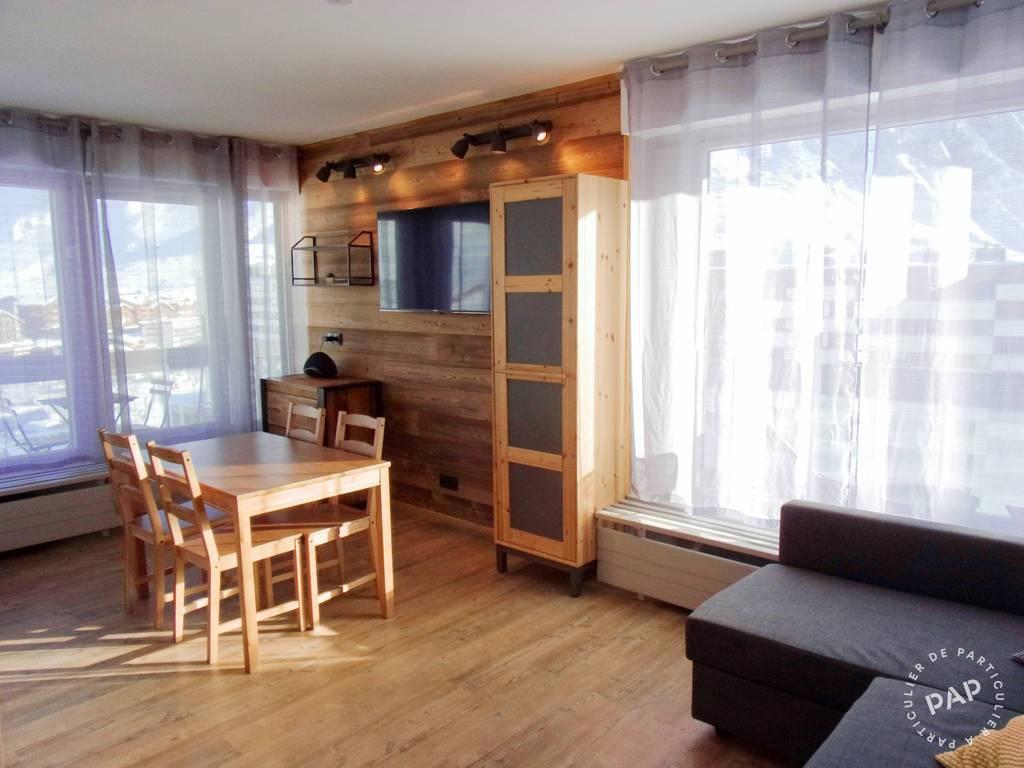 Appartement Tignes Le Lac