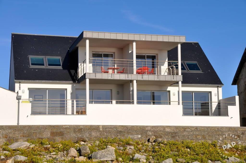 Maison Saint Guenole