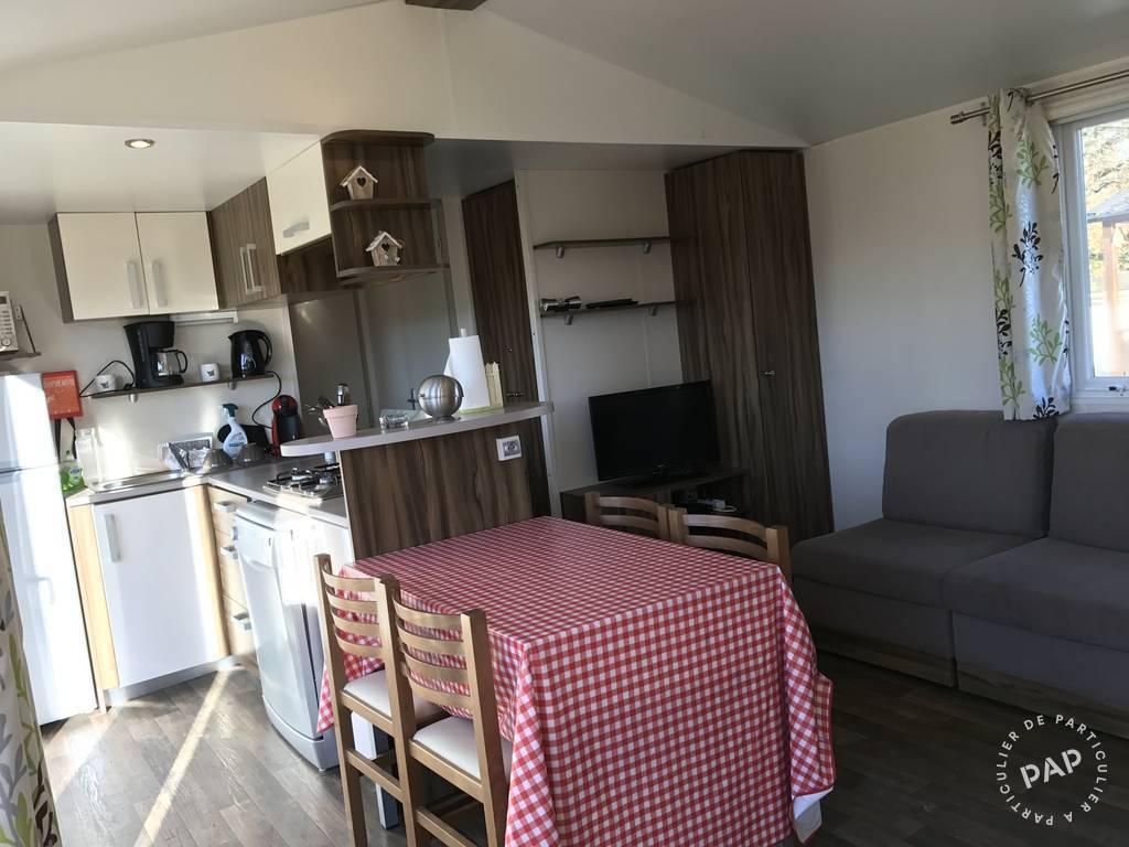 Mobil-home Saint Pee Sur Nivelle
