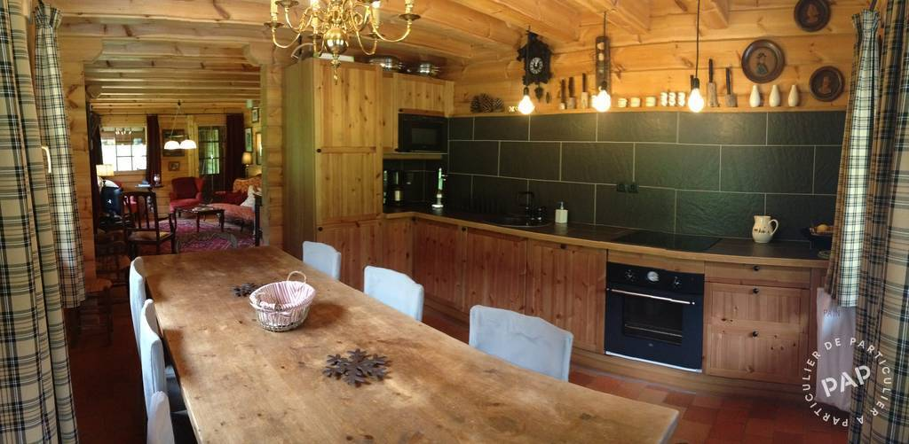 Maison Bernex - Haute Savoie