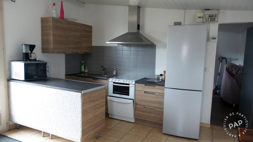 immobilier  Gujan Mestras /La Hume