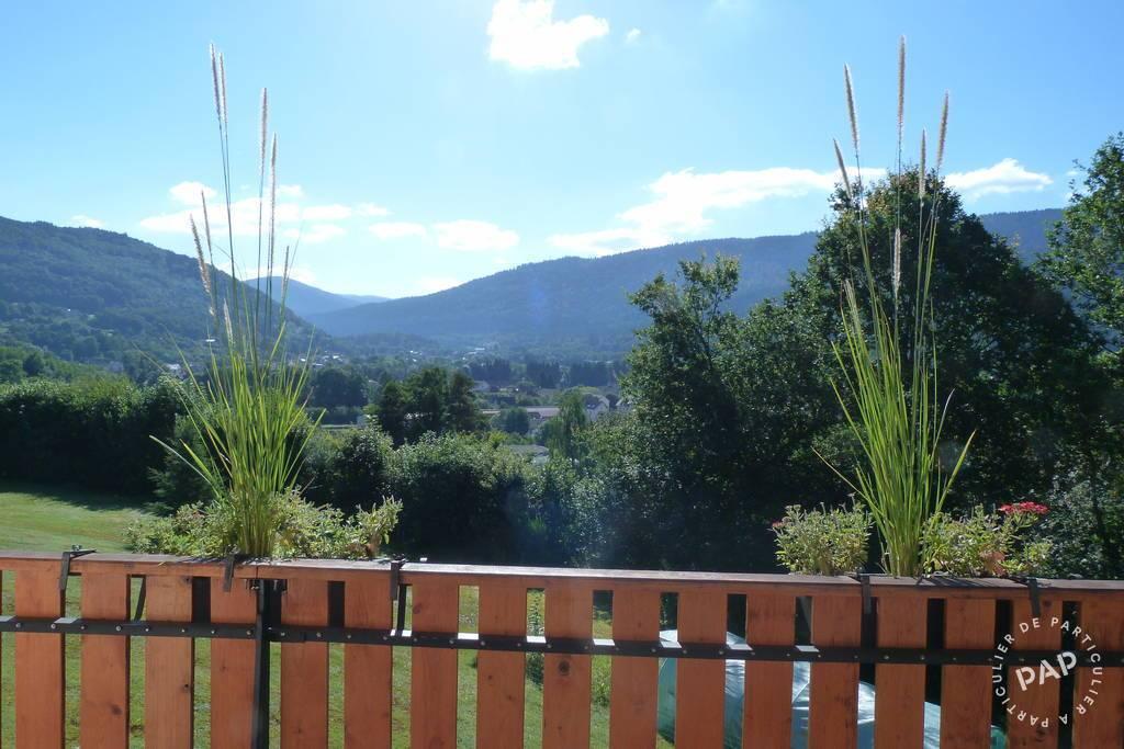 immobilier  Haute Vosges