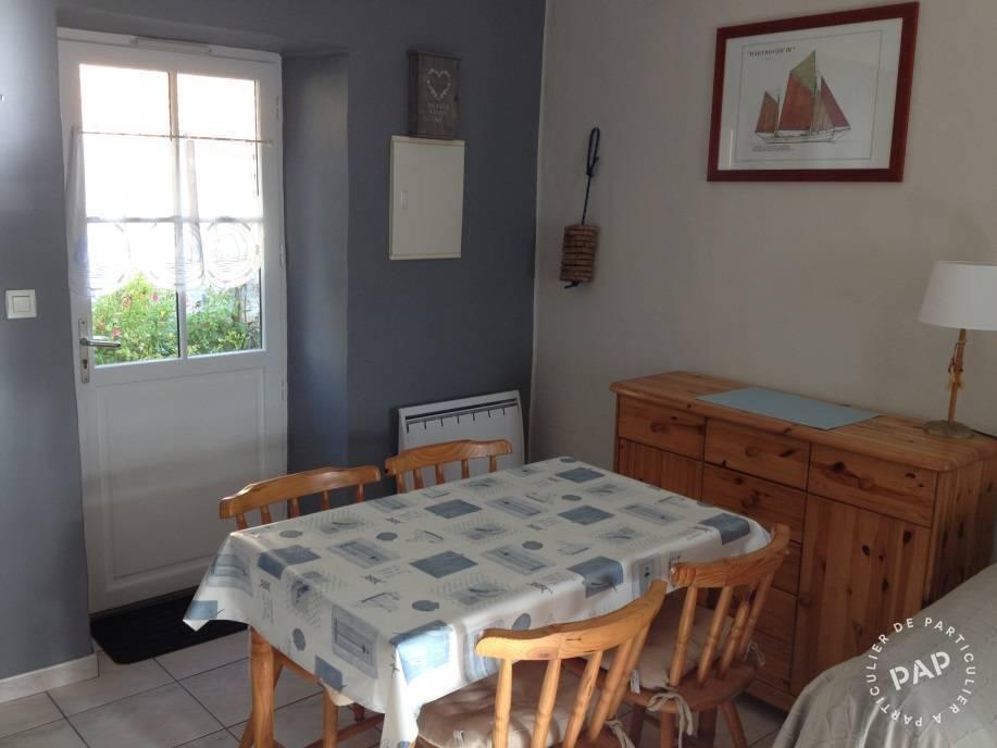 immobilier  L'epine À Noirmoutier En Île