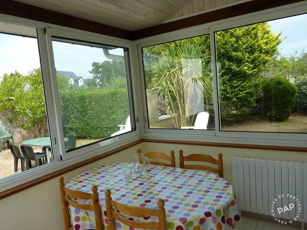 immobilier  Erdeven Morbihan