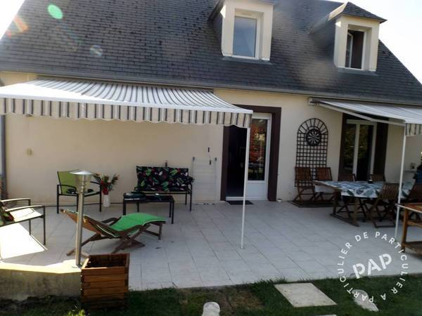 immobilier  Touques