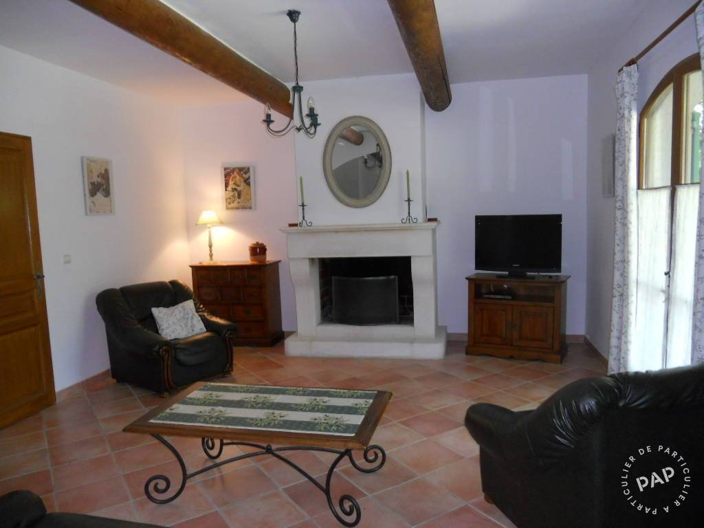 immobilier  Ansouis