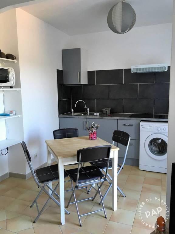 Appartement L'ile-Rousse
