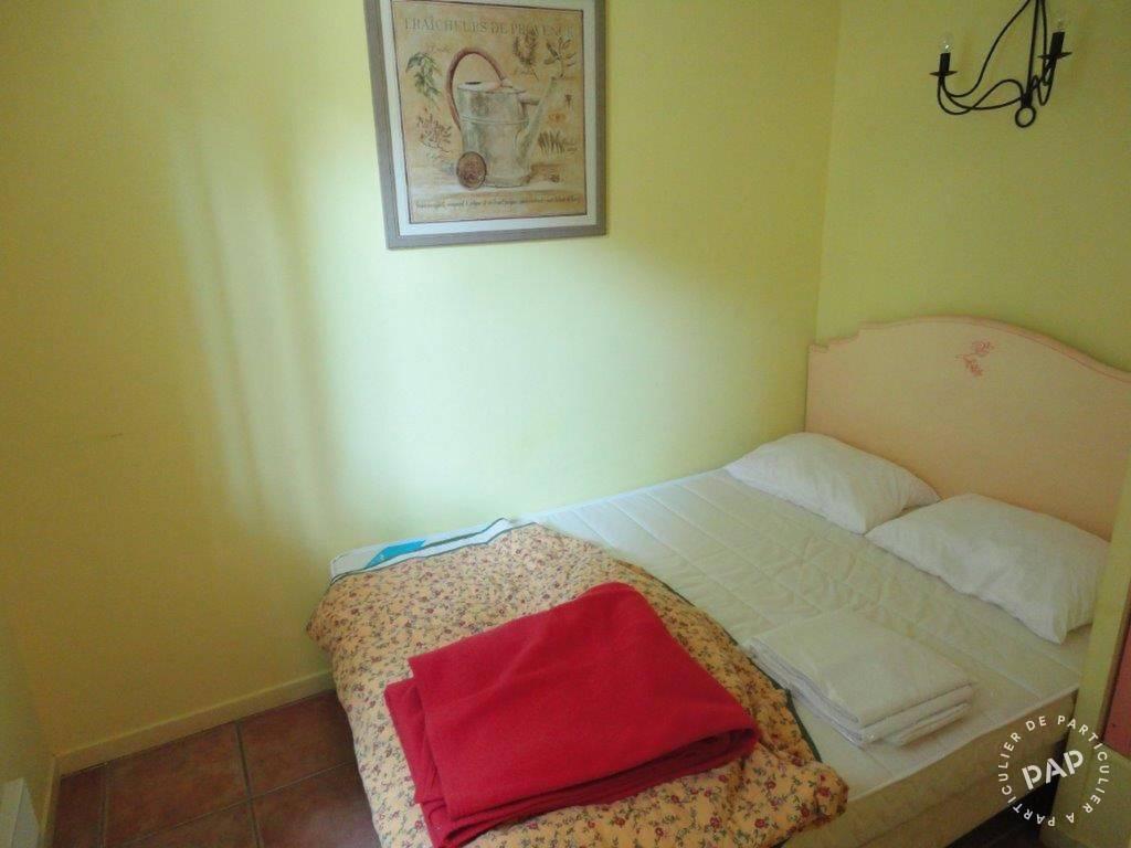 Appartement Le Lavandou Pramousquier