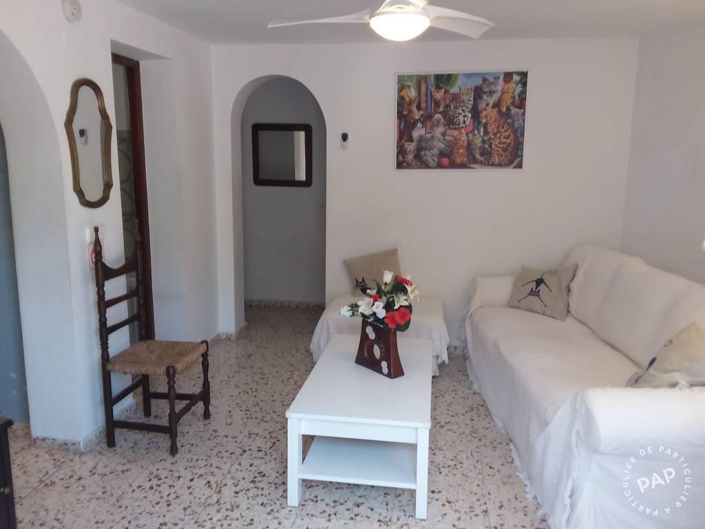 Appartement Calpe, Costa Blanca