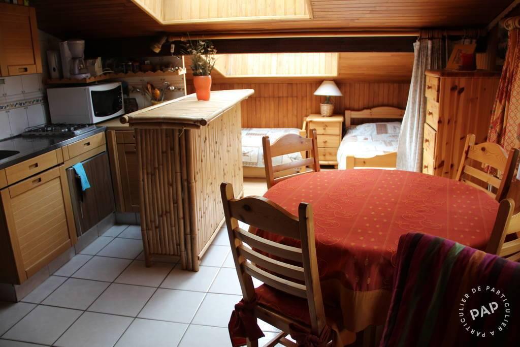 Appartement Champagny En Vanoise (La Plagne)