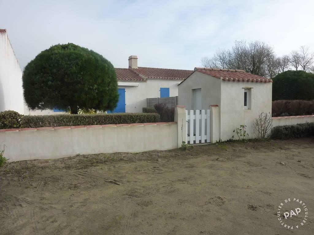 Maison Ile De Noirmoutier La Gueriniere