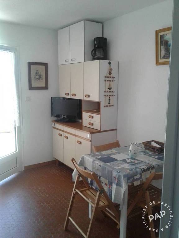 Appartement Saint Nic - Pentrez