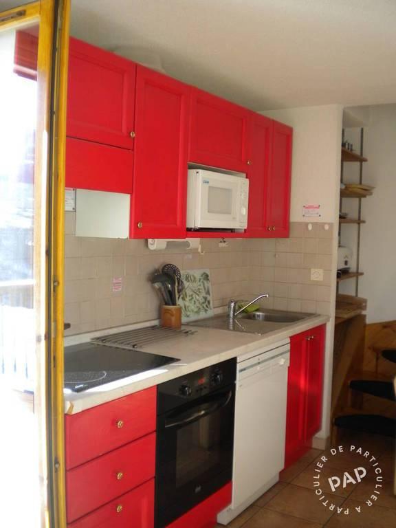 Appartement Briancon