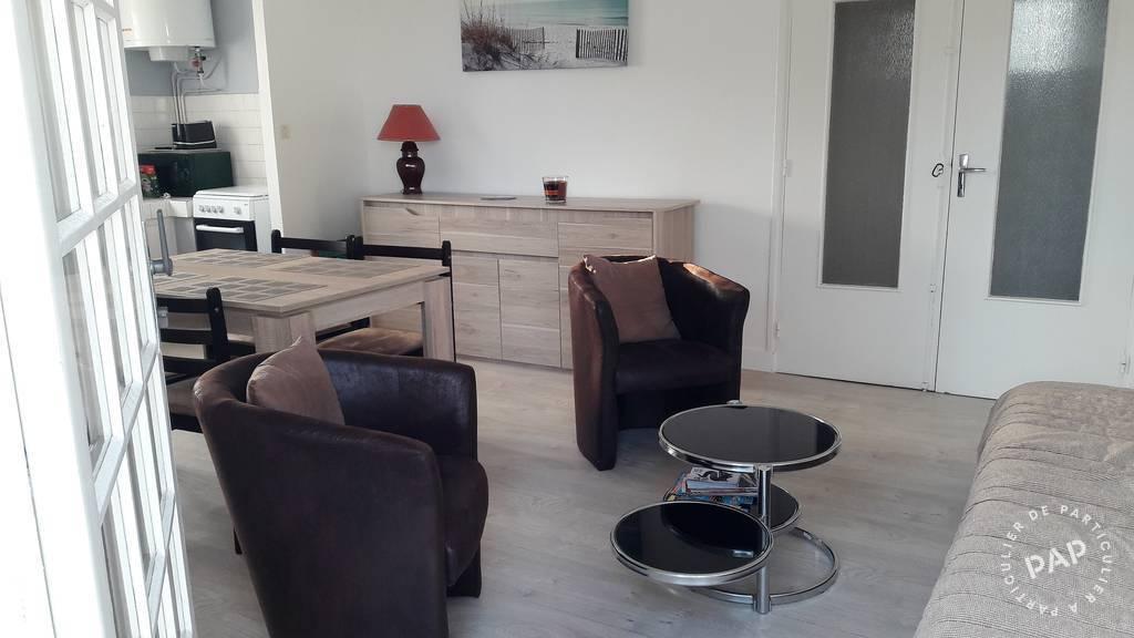Appartement Carnac, Vue Mer