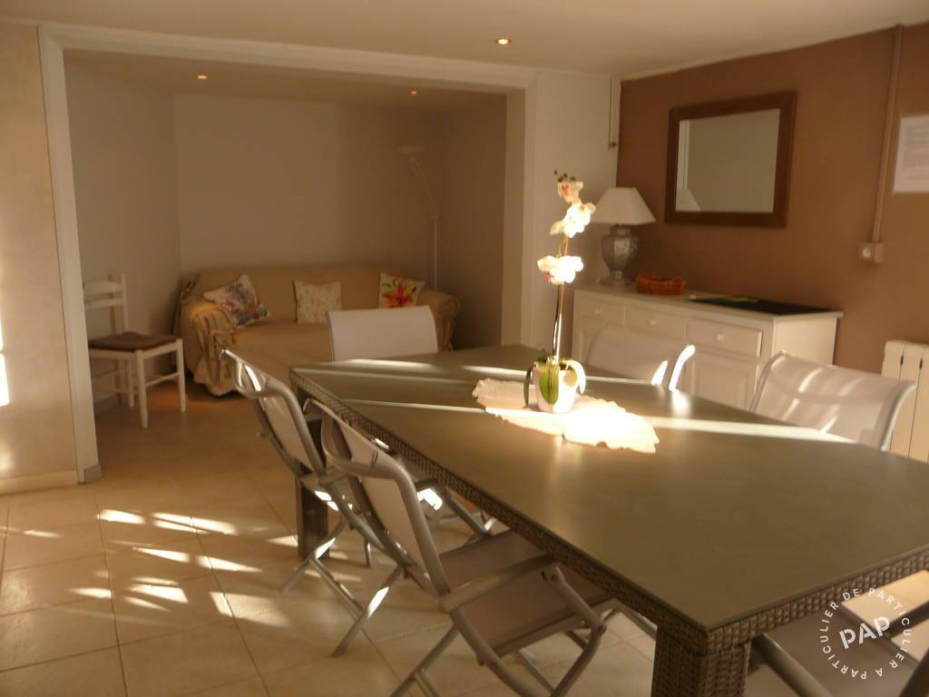 Appartement   La Riviere