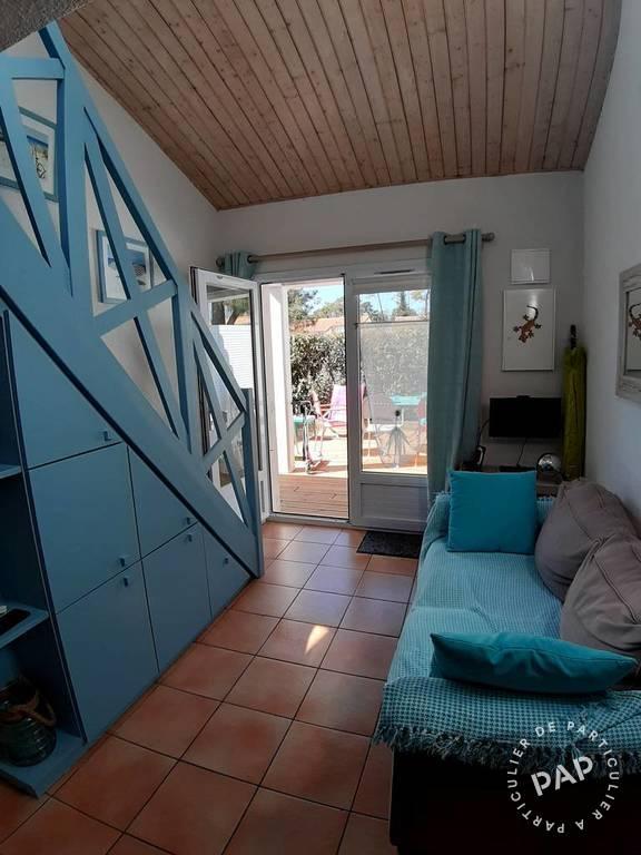 Maison   La Tranche Sur Mer