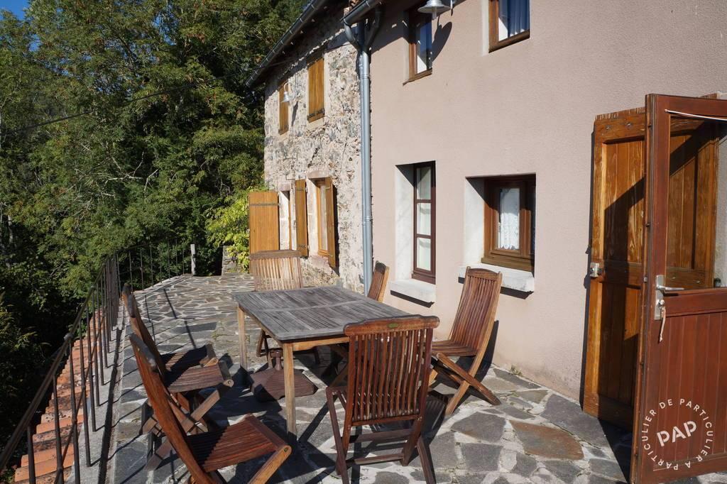 Maison   Viala-Du-Tarn