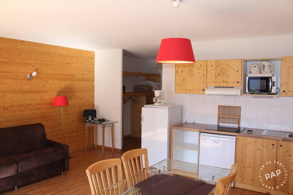 Appartement   Orelle