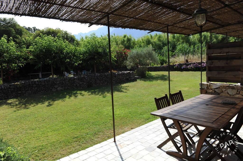 Gîte   Calenzana