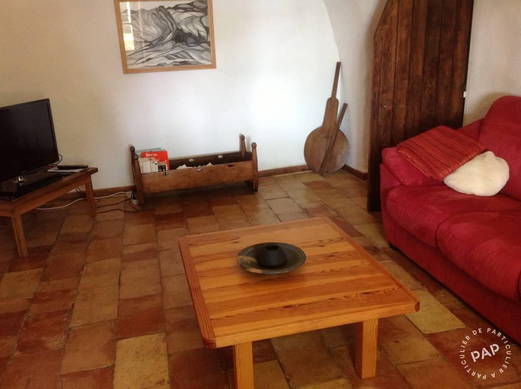 Maison   Cucuron