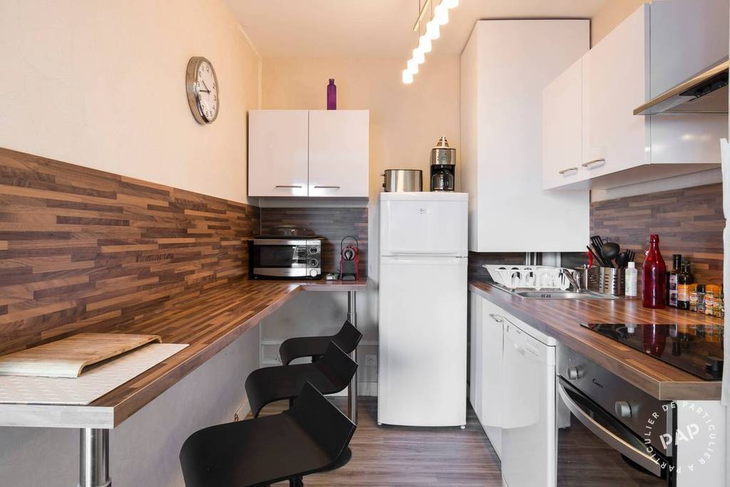 location appartement dinard 4 personnes d s 250 euros par. Black Bedroom Furniture Sets. Home Design Ideas