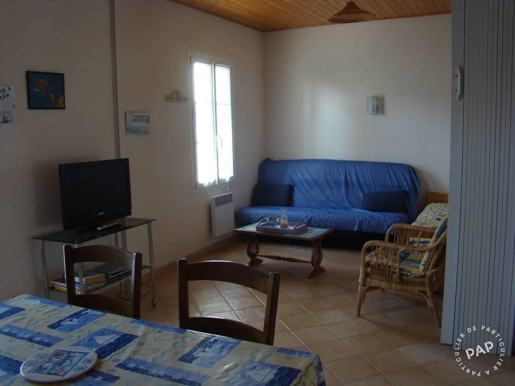 Immobilier Ile De Noirmoutier La Gueriniere