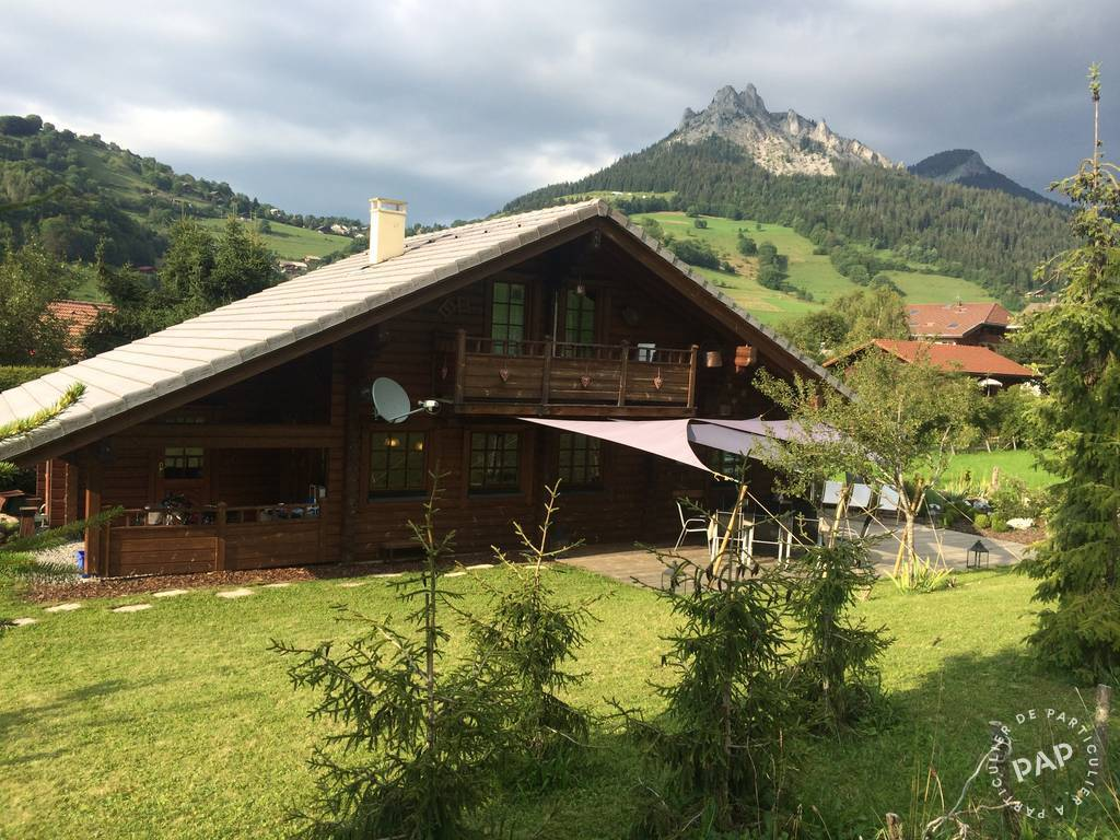 Immobilier Bernex - Haute Savoie