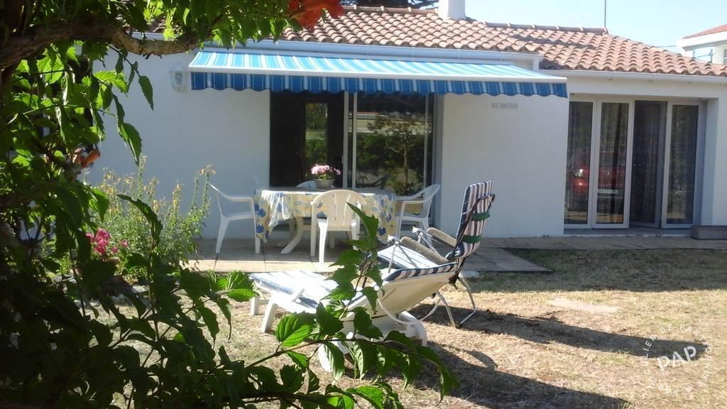 Ile De Noirmoutier Barbatre