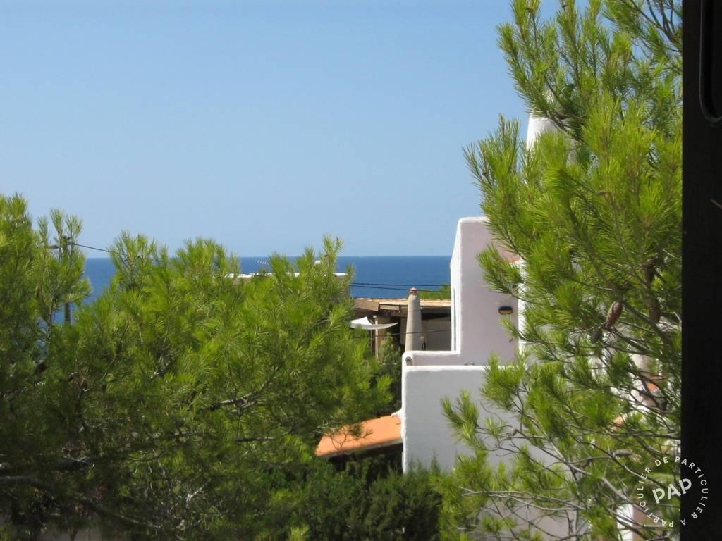 Appartement San Antoni De Portmany-Ibiza)