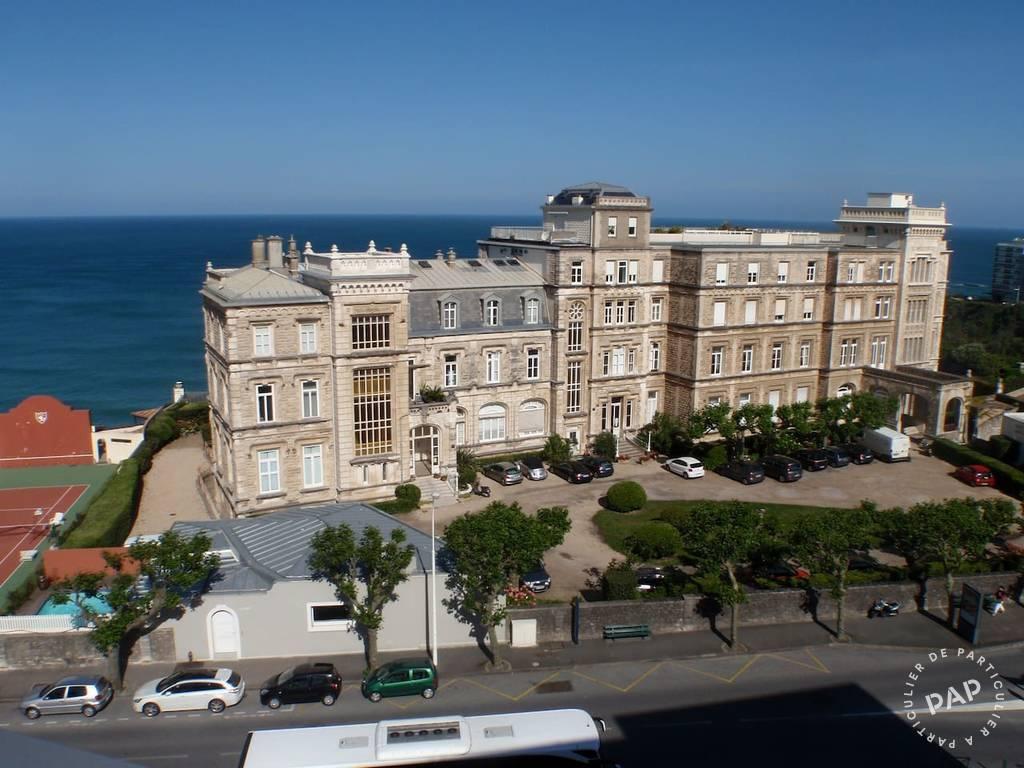 Biarritz - dès 550 euros par semaine - 4 personnes