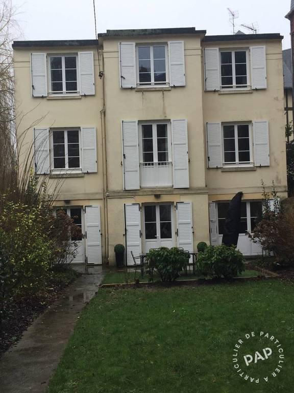 Villers-sur-mer - dès 1.200 euros par semaine - 8 personnes