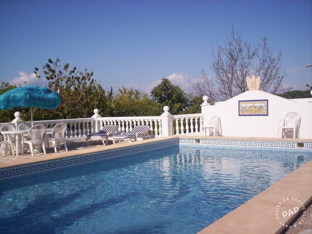 Andalousie - Costa Del Sol - dès 560 euros par semaine - 8 personnes