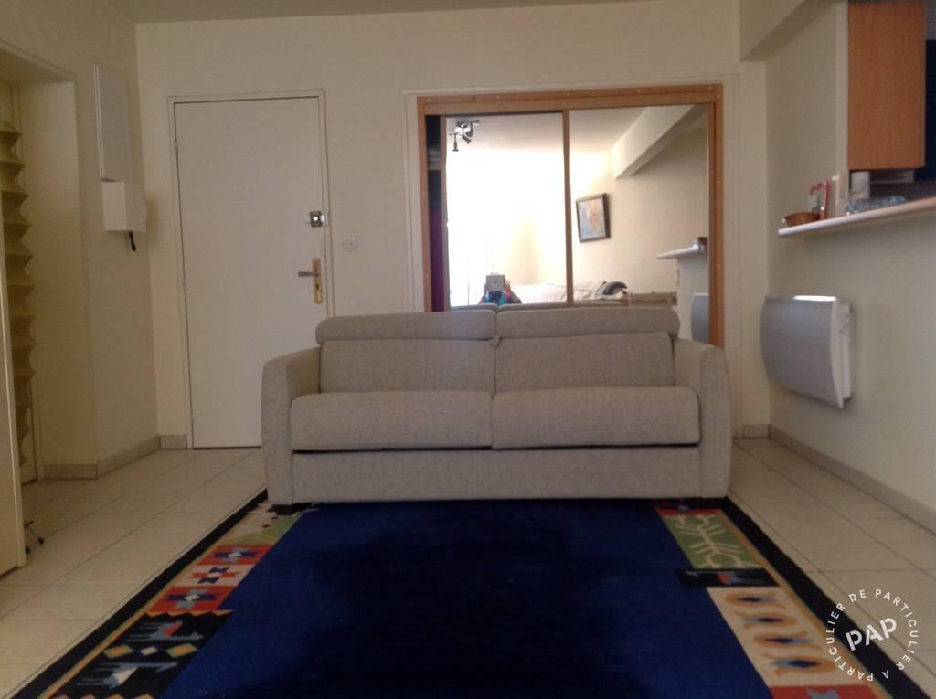 Biarritz - dès 400 euros par semaine - 2 personnes